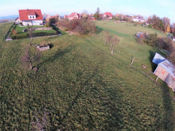 Vente terrain Schwenheim 234 000€ - Photo 3