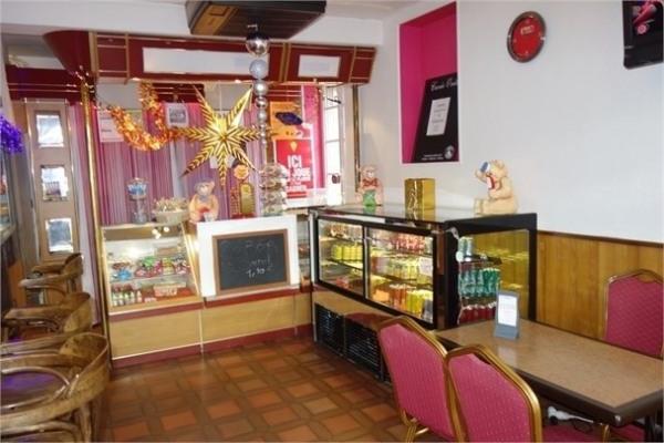 Fonds de commerce Café - Hôtel - Restaurant Fontainebleau 0