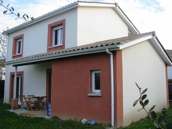 Produit d'investissement maison / villa Boe 133750€ - Photo 1