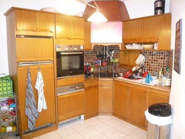 Rental house / villa Hieres sur amby 695€ CC - Picture 5