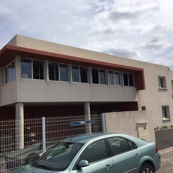Location Bureau Sète 0