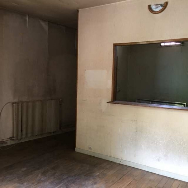 Location Local commercial Champigny-sur-Marne 0