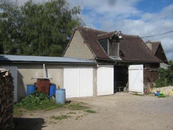 Vente maison / villa La neuve lyre 173000€ - Photo 4