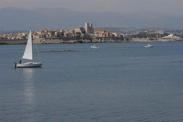 Location vacances maison / villa Cap d'antibes  - Photo 6