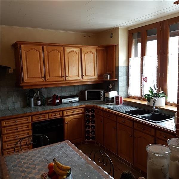 Vente maison / villa Sauchy cauchy 269000€ - Photo 6