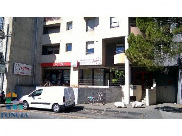 Vente Local commercial Avignon 0