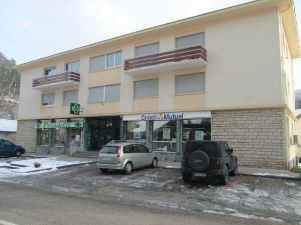 Location Local commercial Lutzelbourg 0