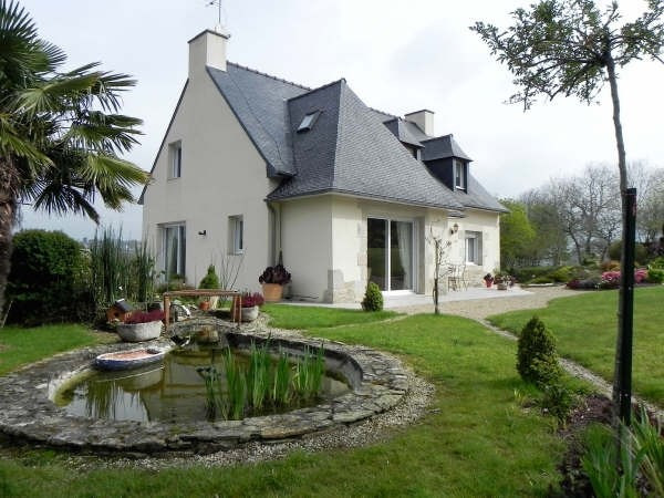 Vente maison / villa Lannion 332 480€ - Photo 1