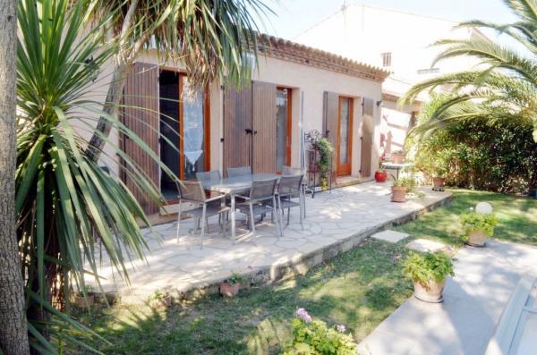 Maison Aigues Mortes 4 pièce (s) 98 m²