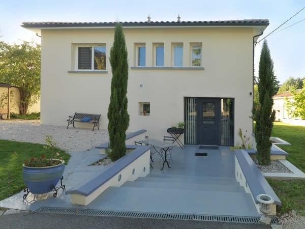 Verkoop  huis Vienne 539000€ - Foto 5