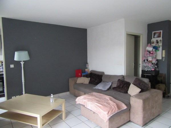 Rental apartment Portet-sur-garonne 655€ CC - Picture 1