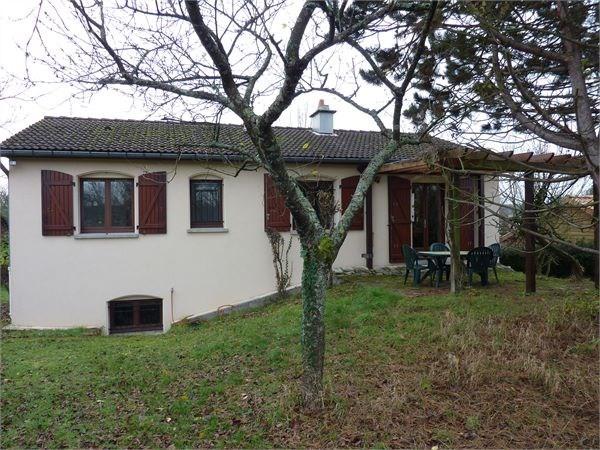 Sale house / villa Gondreville 210000€ - Picture 7