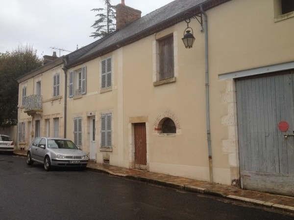 Sale building Henrichemont 99000€ - Picture 1