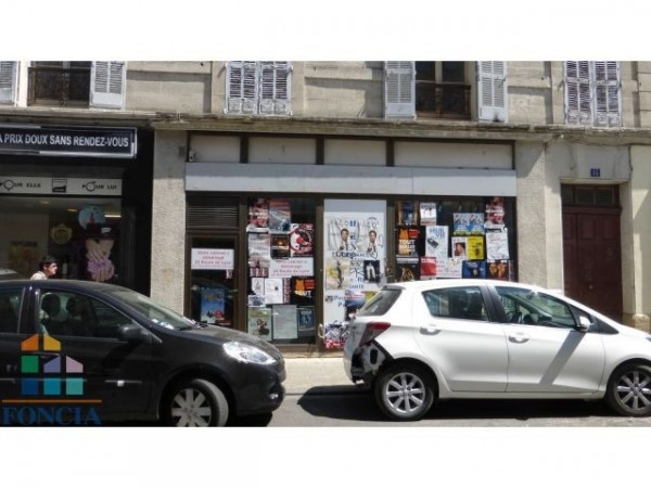 Location Local commercial Avignon 0