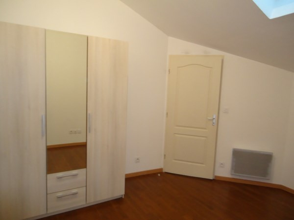 Rental apartment Nivolas vermelle 565€ CC - Picture 4