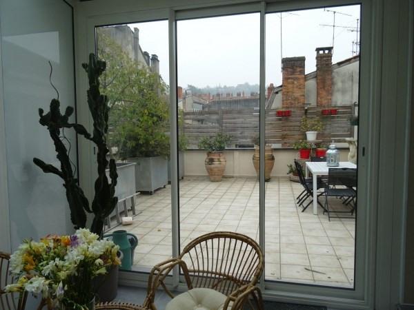 Vente appartement Vienne 400000€ - Photo 4