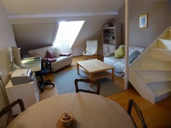 Location appartement Fontainebleau 815€ CC - Photo 14