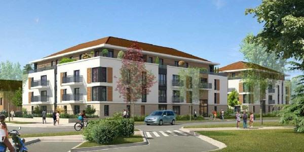 Location parking Cormeilles-en-parisis 50€ CC - Photo 2