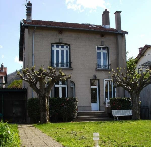 Vente maison / villa Secteur mazamet 209000€ - Photo 1