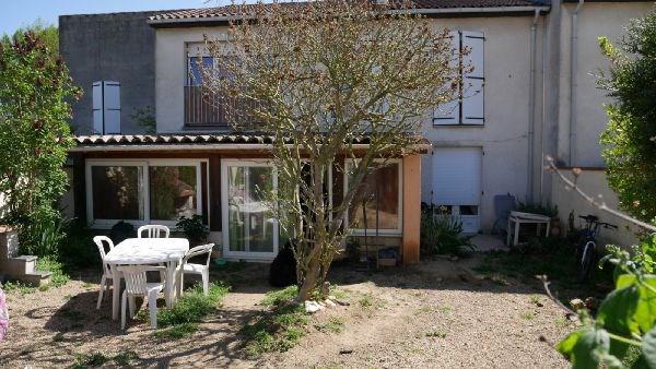 Sale apartment Portet-sur-garonne 125000€ - Picture 2
