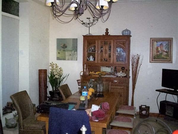 Vente maison / villa Henrichemont 110000€ - Photo 7
