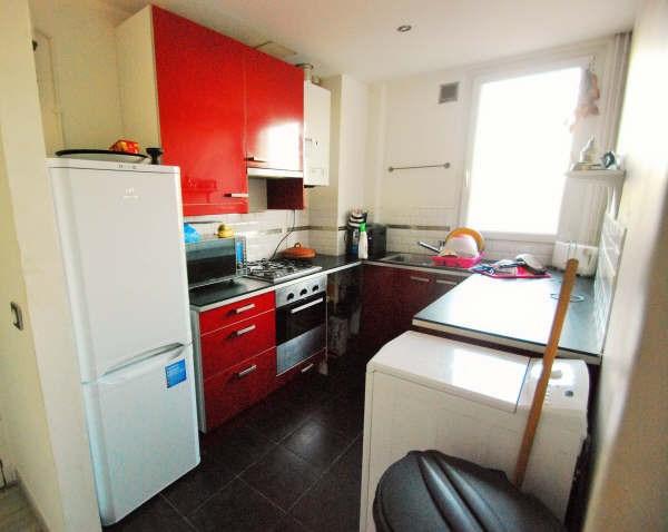Sale apartment Argenteuil 159000€ - Picture 2