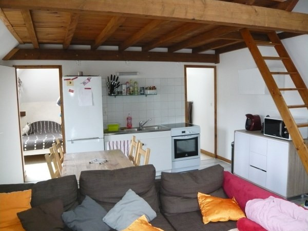 Location appartement Cremieu 480€ CC - Photo 2