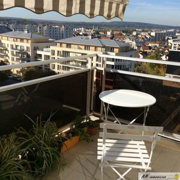 Vente appartement Poissy 239000€ - Photo 2