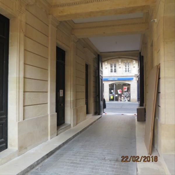 Rental apartment Bordeaux 1 650€ CC - Picture 2