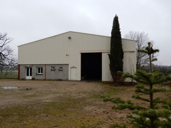 Location local commercial La balme les grottes 1 000€ CC - Photo 1