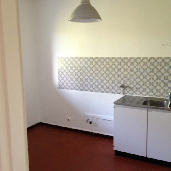 Rental apartment Ecully 902€ CC - Picture 2