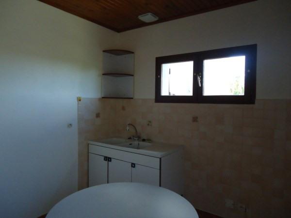 Rental house / villa Hieres sur amby 580€ CC - Picture 5