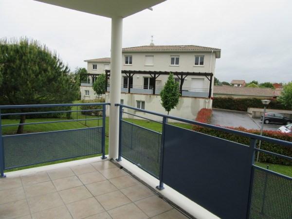 Location appartement Castanet tolosan 648€ CC - Photo 1