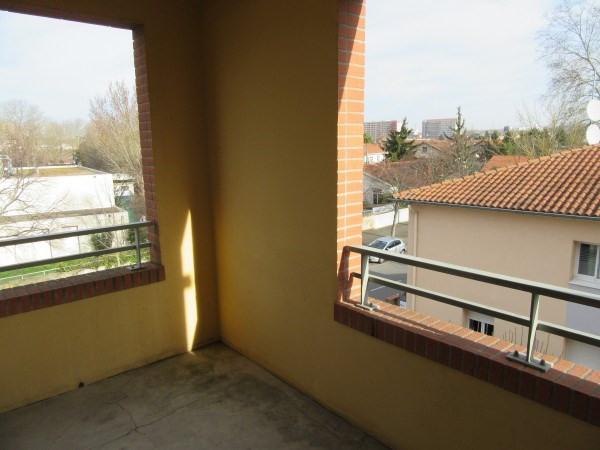 Rental apartment Toulouse 663€ CC - Picture 3