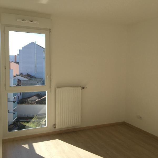 Location appartement Villeurbanne 840€ CC - Photo 9