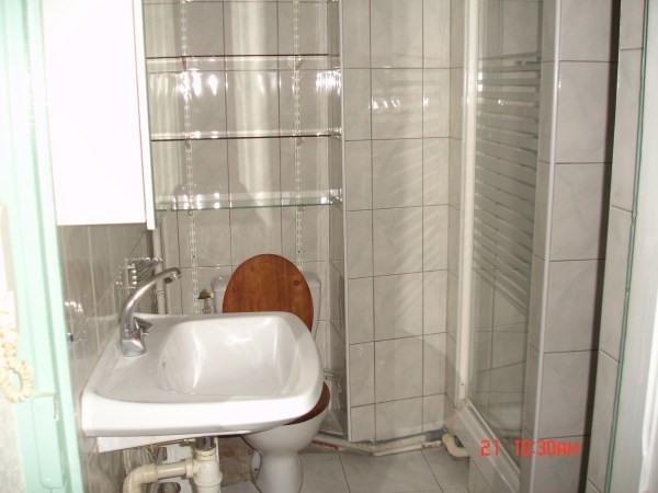Rental apartment Chamagnieu 430€ CC - Picture 3