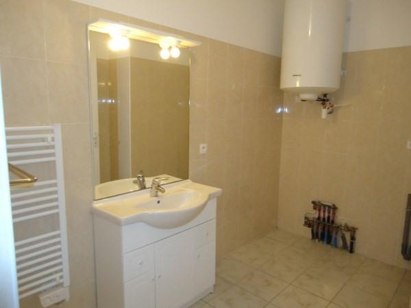 Rental apartment Chavanoz 616€ CC - Picture 5