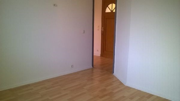 Rental apartment Boucau 510€ CC - Picture 1