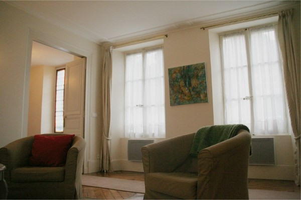 Rental apartment Fontainebleau 2 402€ CC - Picture 32
