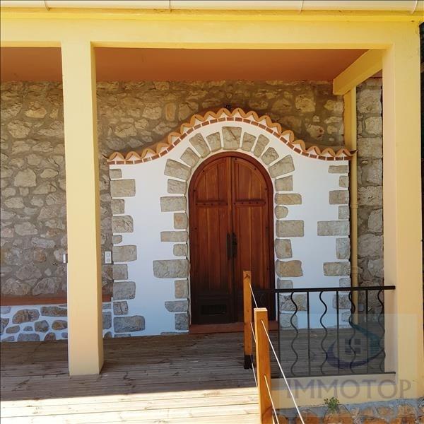 Immobile residenziali di prestigio casa Menton 1440000€ - Fotografia 14