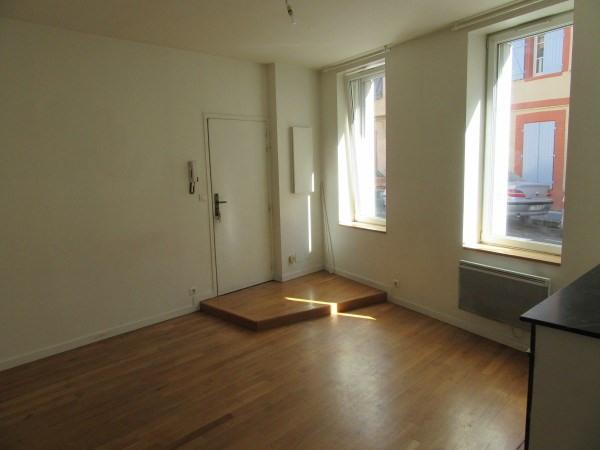 Location appartement Toulouse 631€ CC - Photo 1