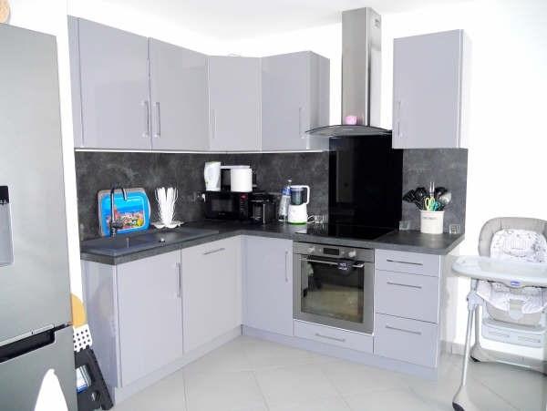 Venta  apartamento Argenteuil 240000€ - Fotografía 4