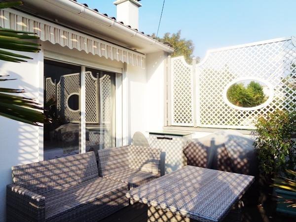 Verkoop  appartement Bois colombes 345000€ - Foto 2