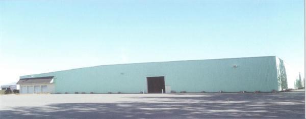 Location Local d'activités / Entrepôt Belleville 0