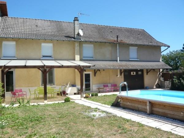 Rental house / villa Optevoz 965€ CC - Picture 1