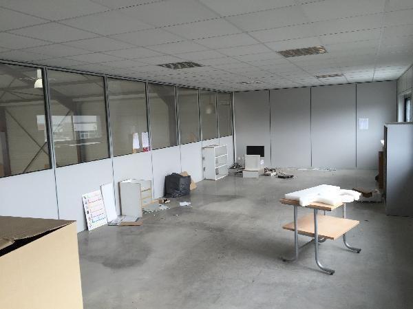 Location Local d'activités / Entrepôt Cormeilles-en-Parisis 0