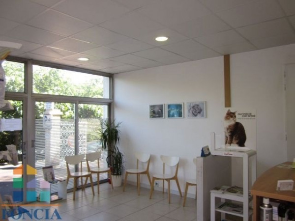 Vente Local commercial Antibes 0