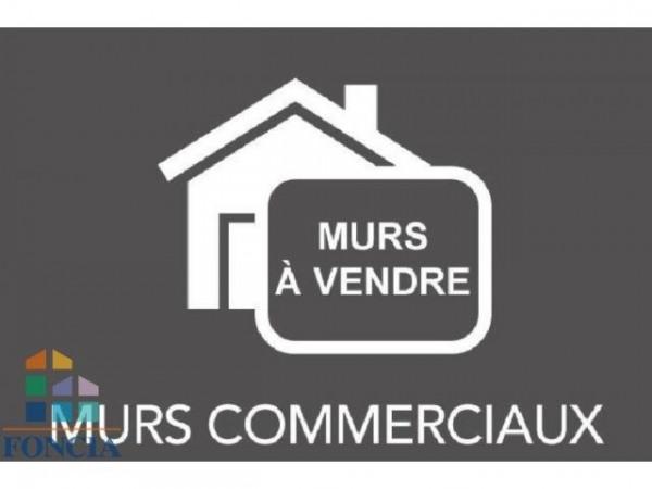 Vente Local commercial Marseille 8ème 0