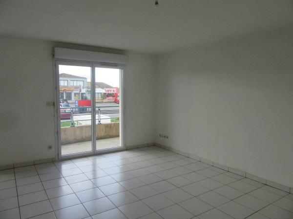 Location appartement Aucamville 485€ CC - Photo 1