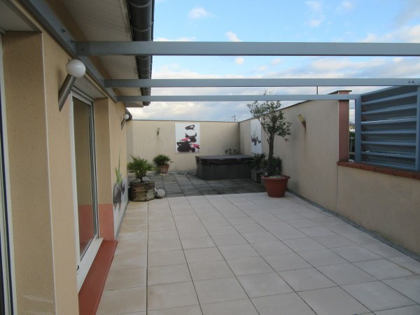 Rental apartment Toulouse 1 550€ CC - Picture 3
